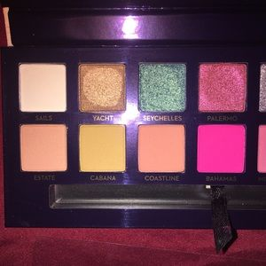 Anastasia Beverly Hills Makeup - Anastasia Beverly Hills Riviera Palette
